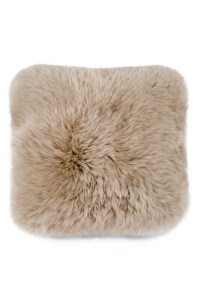UGG Genuine Sheepskin Pillow