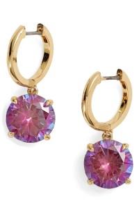 kate spade new york bright idea drop earrings | Nordstrom