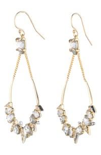 Alexis Bittar Crystal Encrusted Mosaic Drop Earrings ...