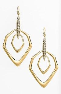 Alexis Bittar 'Miss Havisham' Drop Earrings (Nordstrom ...