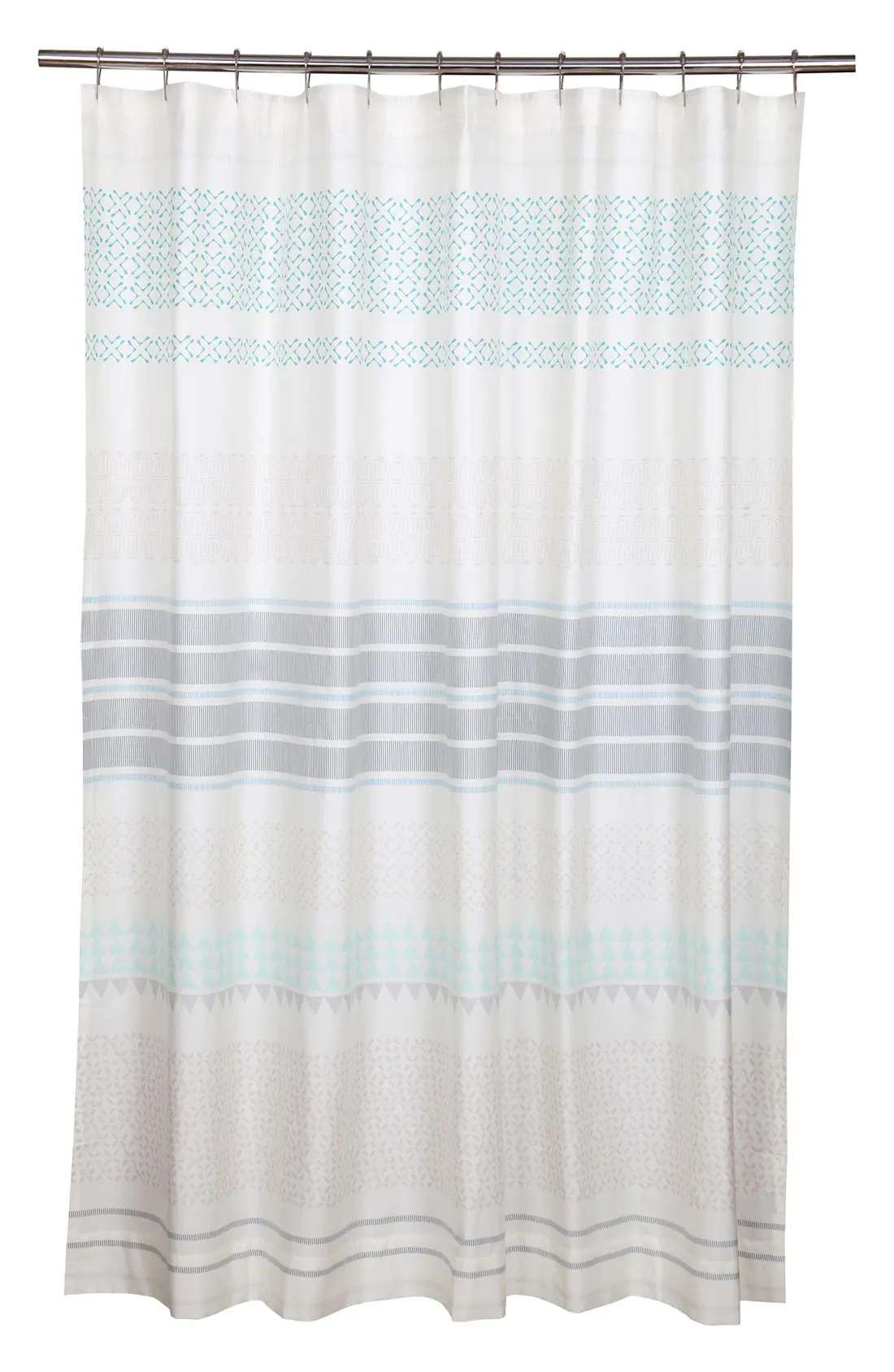 82 Shower Curtain Blissliving Home Mataveri Shower Curtain Online Only Nordstrom