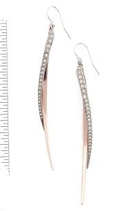 Alexis Bittar Crystal Drop Earrings | Nordstrom