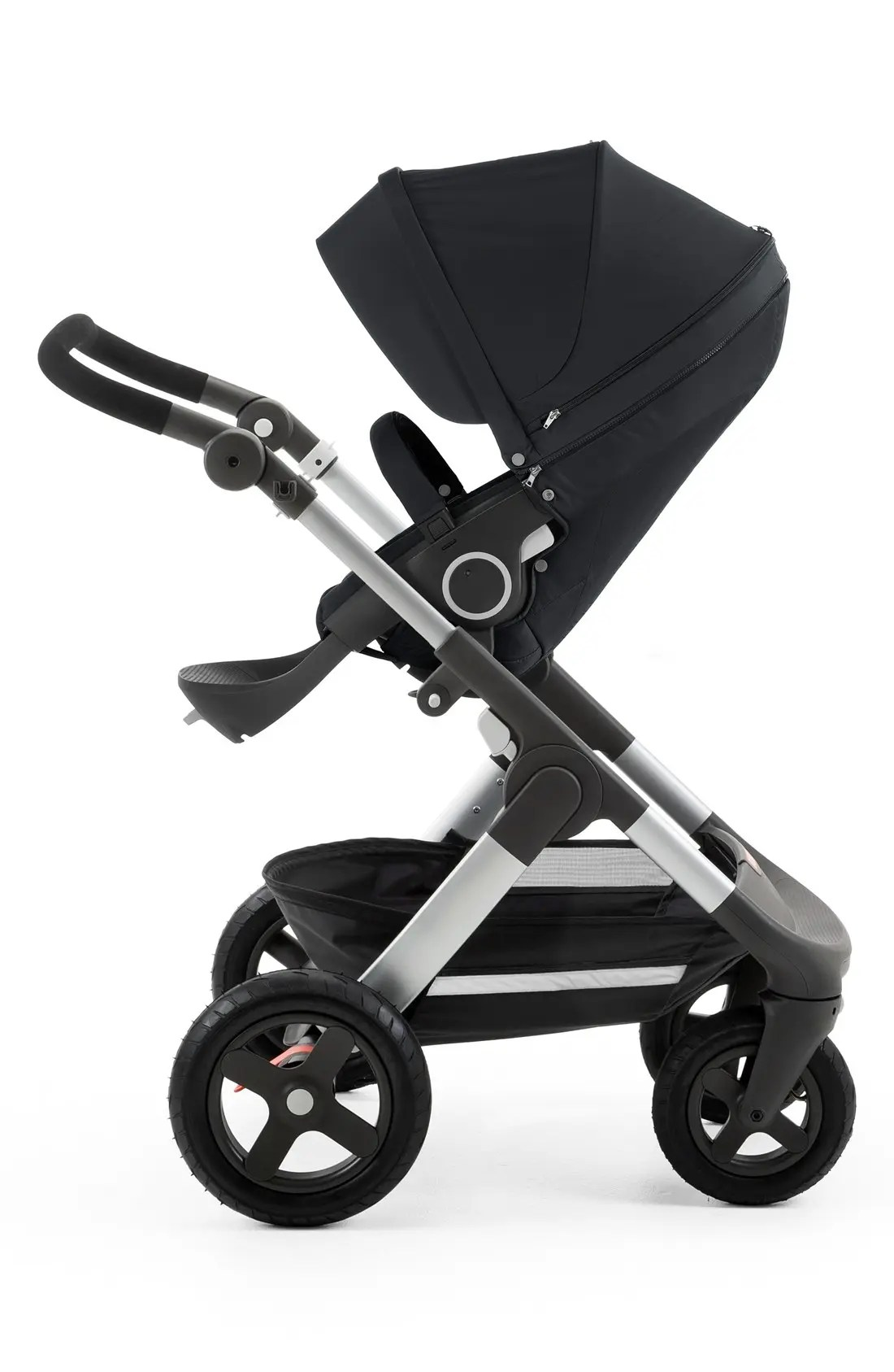 Stokke Stroller Weight Trailz All Terrain Stroller