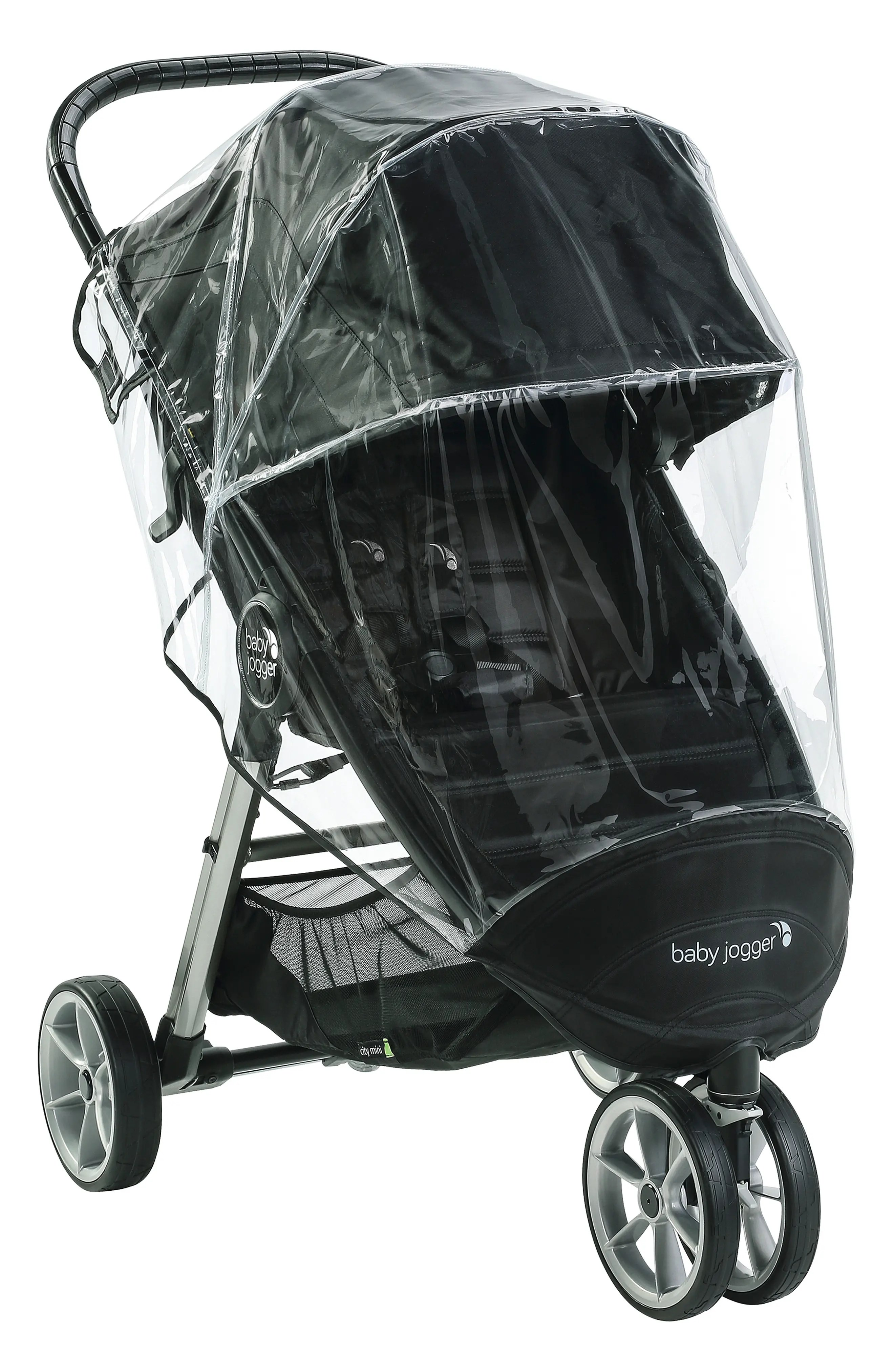 Jogging Stroller Weather Shield Baby Jogger City Mini 2 City Mini Gt2 Weather Shield