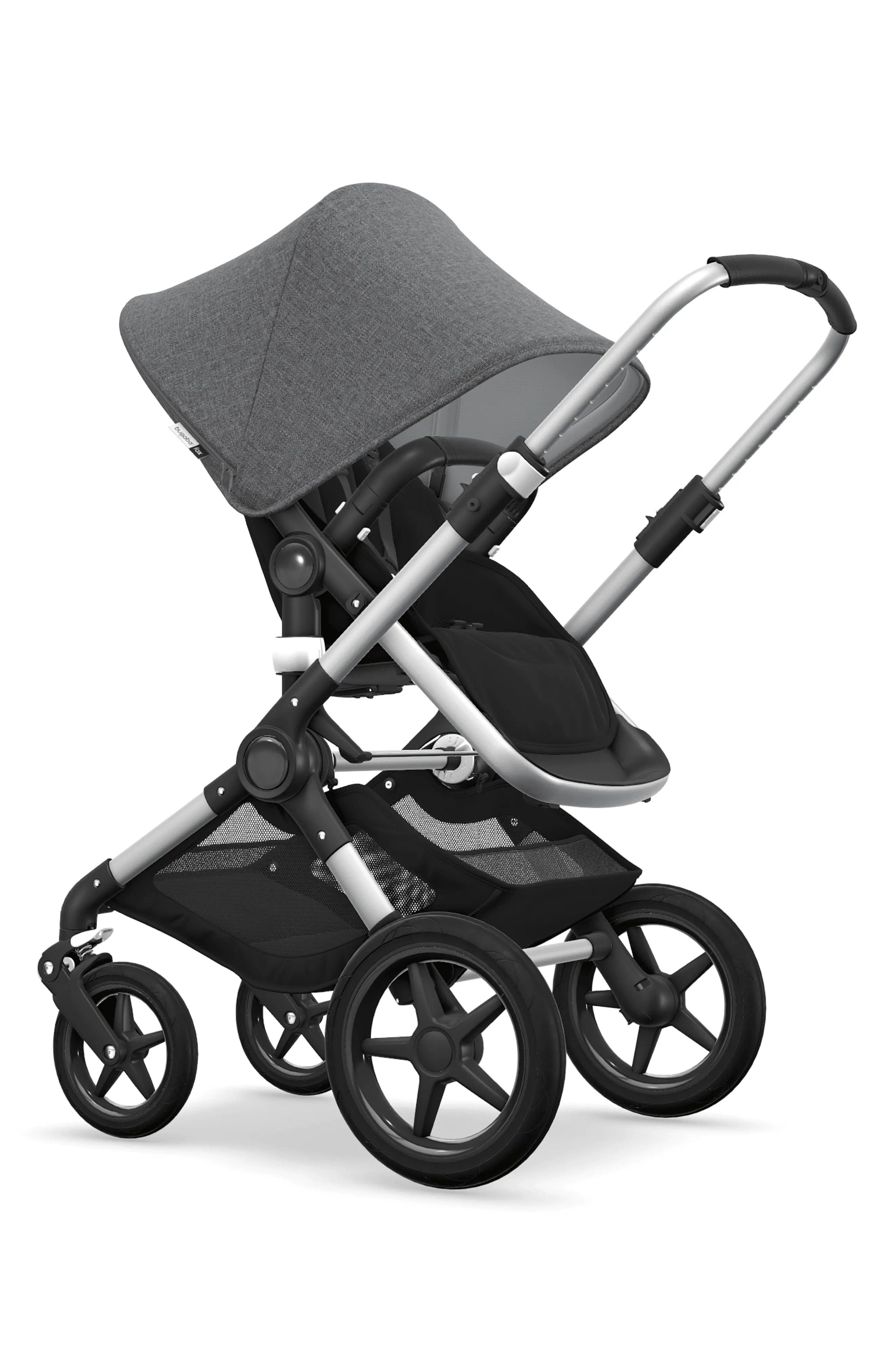 Bugaboo Stroller How To Fold Bugaboo Fox Review Pushchairs Prams Pushchairs
