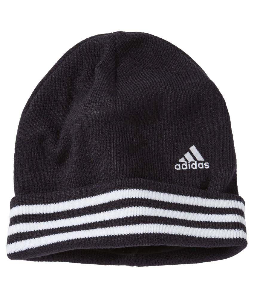 Hdfcbank Hdfc Bank Ltd Track Credit Card Adidas Black Woollen Winter Cap Buy Online Rs Snapdeal