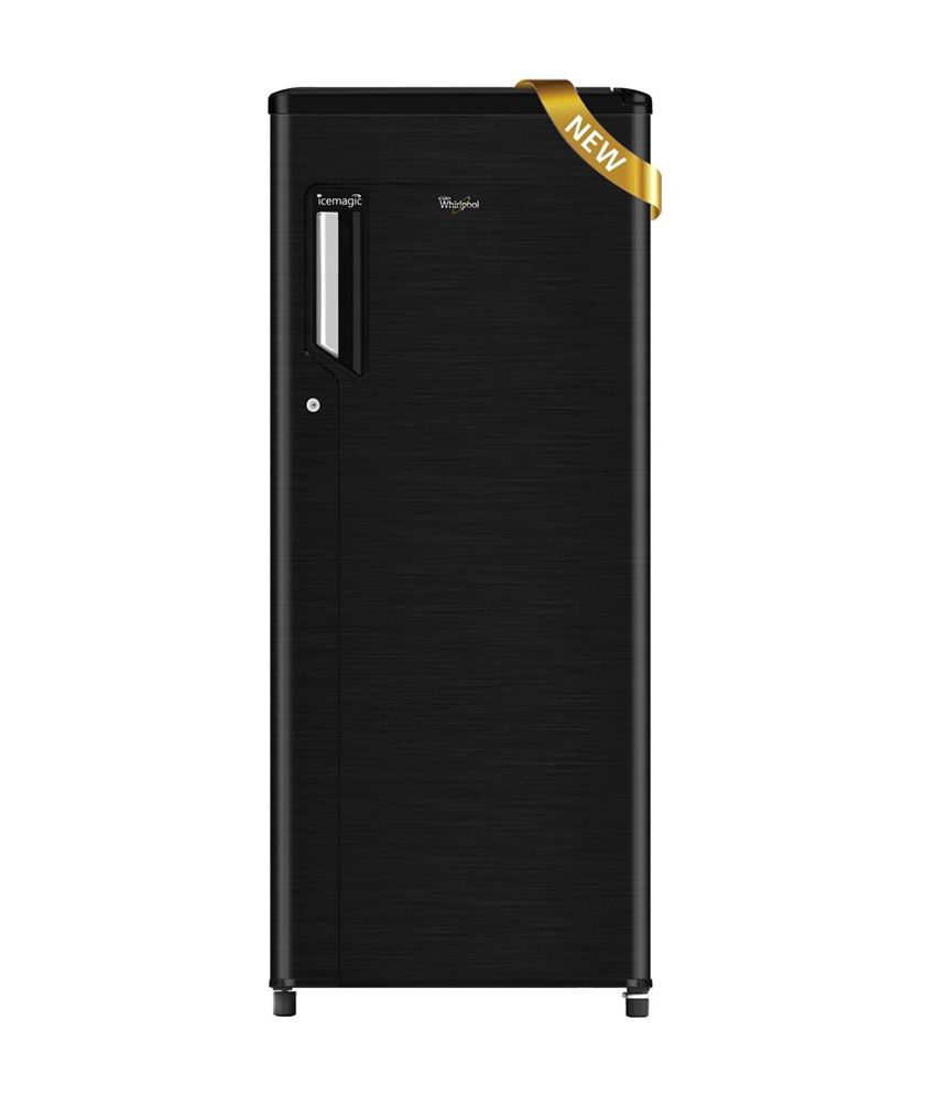 New Refrigerator Price Whirlpool 250 Im Power Cool Prm 5s 190ltr Single Door Refrigerator
