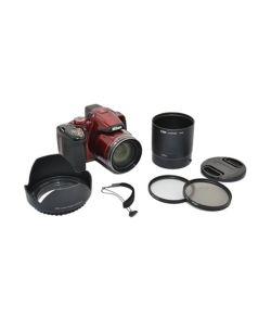 Small Of Nikon Coolpix L820