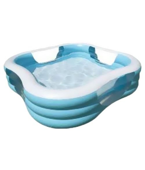 Medium Of Intex Swim Center Family Lounge Pool