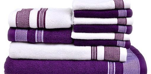 Cotton made Vintana Towels @Rs. 699
