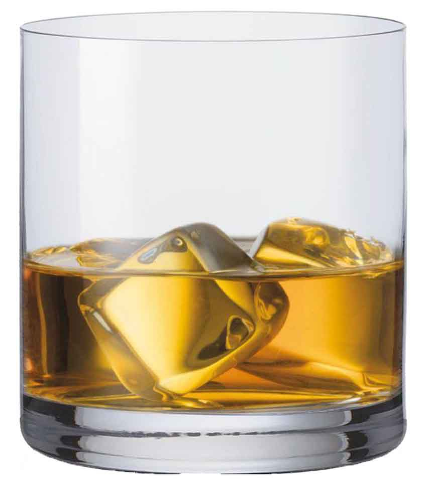 Wisky Glas Bohemia Crystal Crystal 410 Ml Ml Whisky Glasses