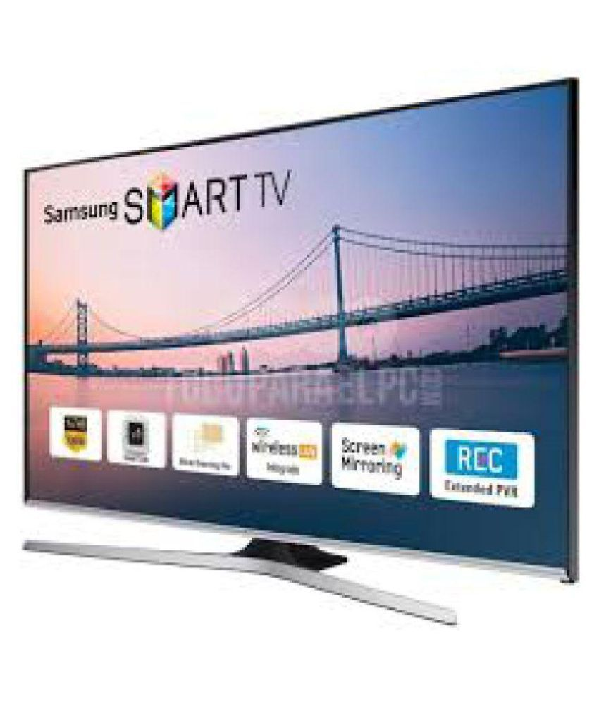 Samsung Flat Screen Tv Price Samsung Ua55j5500 55 Inches Full Hd Led Tv