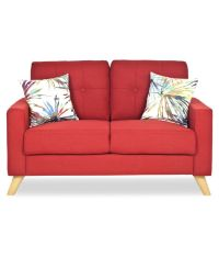 Rust Colored Sofa Rust Sofa Thesofa Colored Couch Couches ...