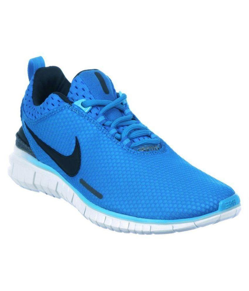Nike Og Blue Training Shoes Buy Nike Og Blue Training