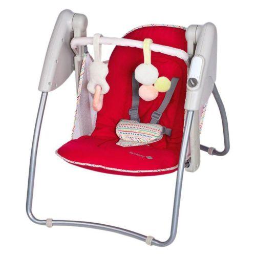 Medium Crop Of Baby Bouncer Swing