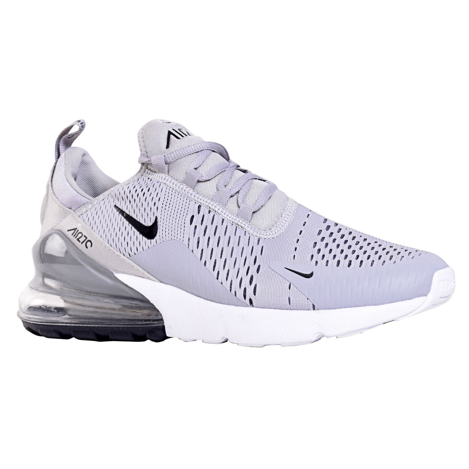 Air Max Running Nike Air Max 270 Silver Running Shoes