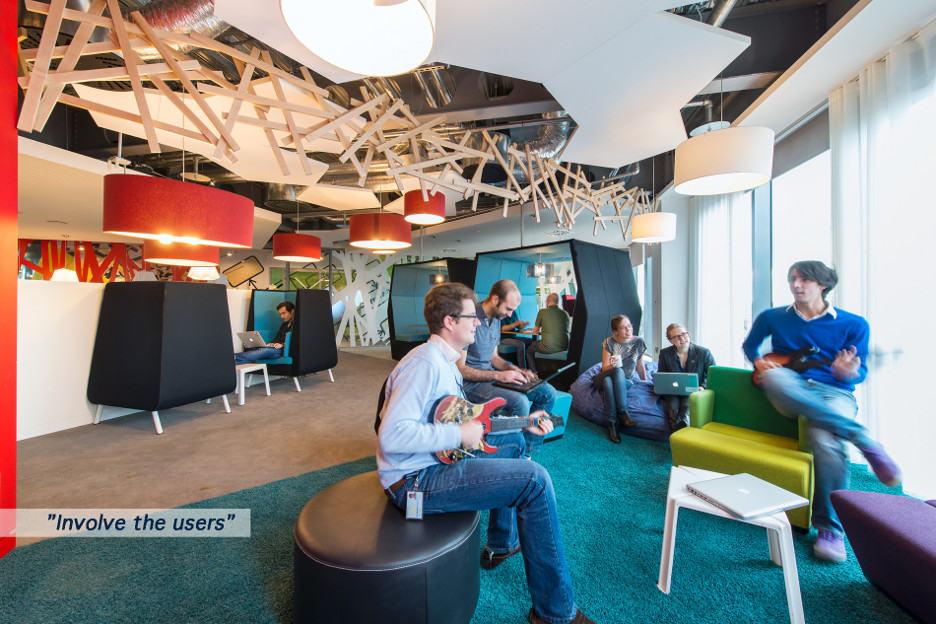 google-office-dublin-2jpeg 936×624 Pixel Corporate Interior