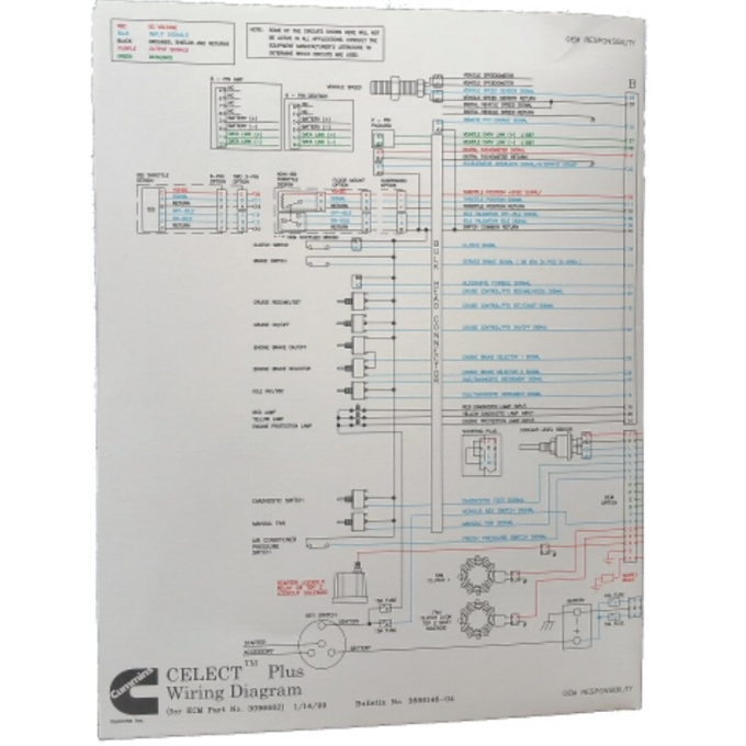 celect plus wiring diagram volvo all wiring diagram Ism Wiring Diagram