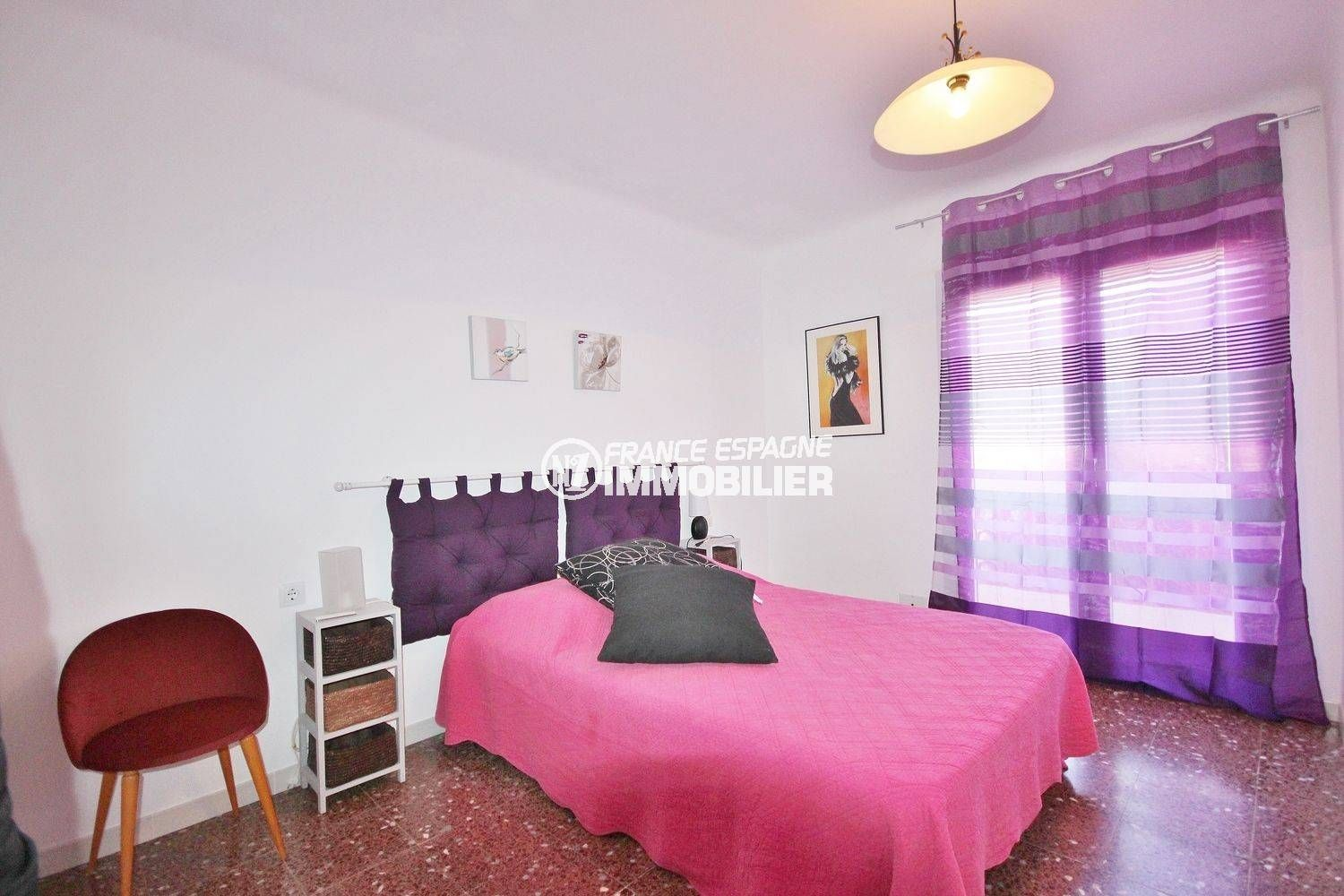 Appartement Roses Apartment Roses El Cardo Petit Vu Sea Terrace South Exhibition With Private Parking