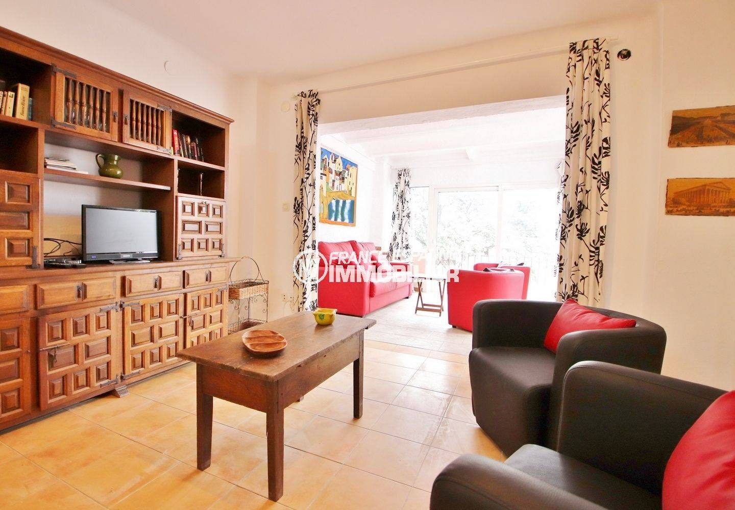 Appartement Roses Apartment Roses Canyelles Near Beach Shops Private Parking