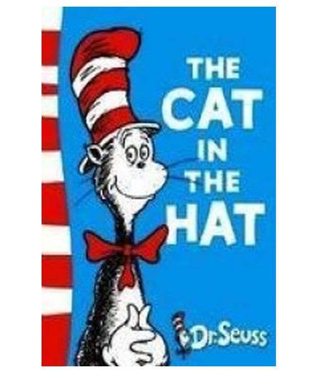 The Cat In The Hat Buy The Cat In The Hat Online at Low Price in