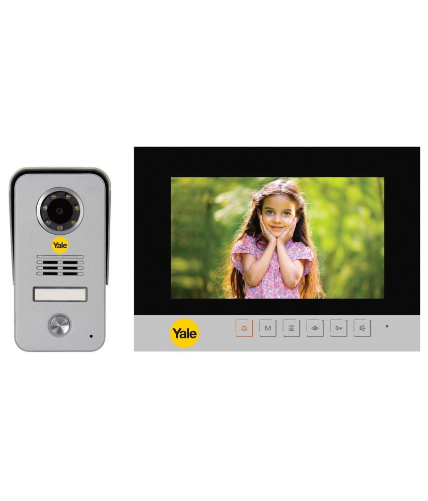Jb Lighting Upgrade Dongle Yale Jb 304 Video Door Phone