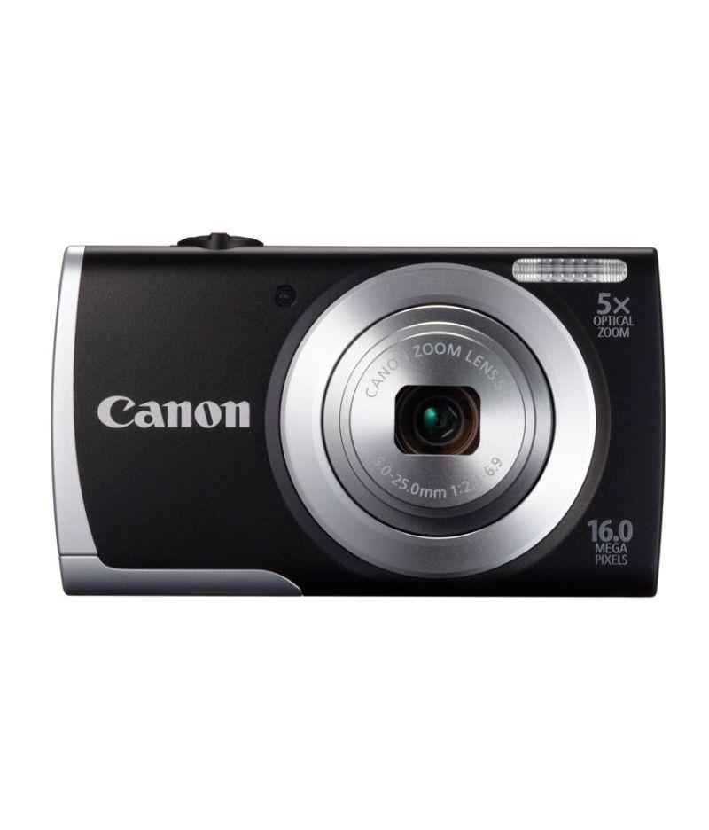 Large Of Canon Powershot N2