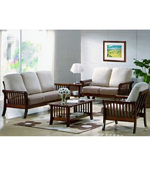Living Room Sofa Online India