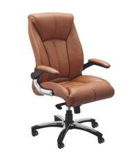 Mavi Yellow Executive High Back Chair - Buy Mavi Yellow ...