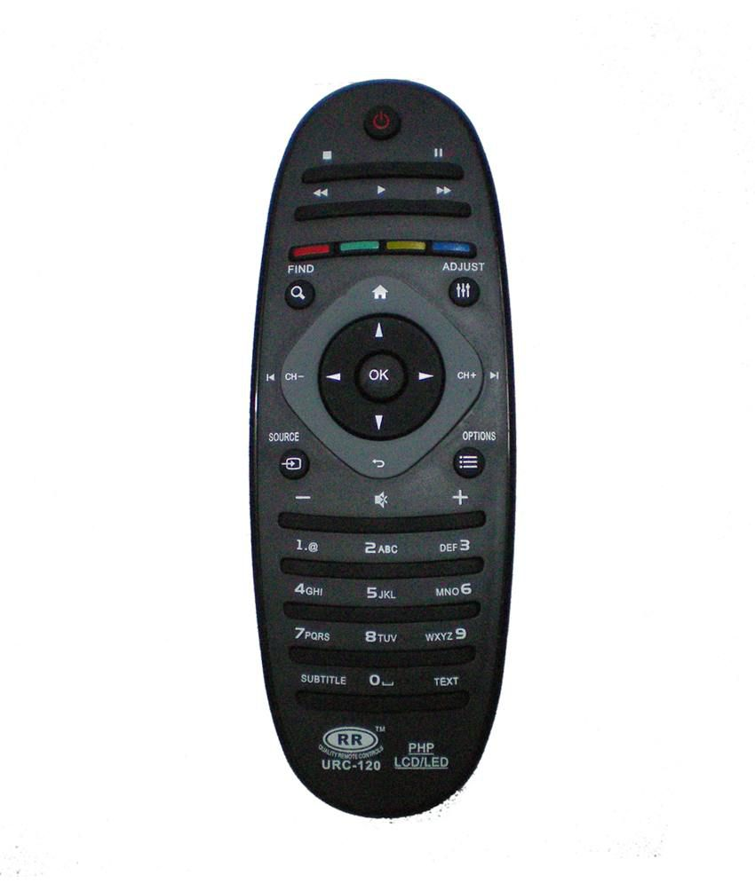 Philipps Online Shop R Shop Philips Led Tv Remote