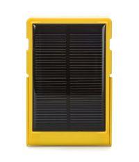 WakaWaka Solar Lamp by EcoLicium - Yellow Price in India ...