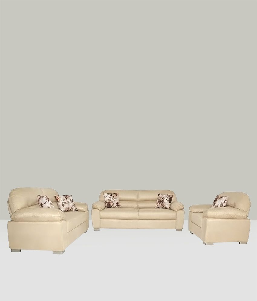 Sofa Bed Abu Dhabi Urban Living Abudhabi 3 2 1 Sofa Set Buy Urban Living