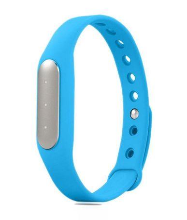 Bingo TW02 Blue Smart Fitness Band