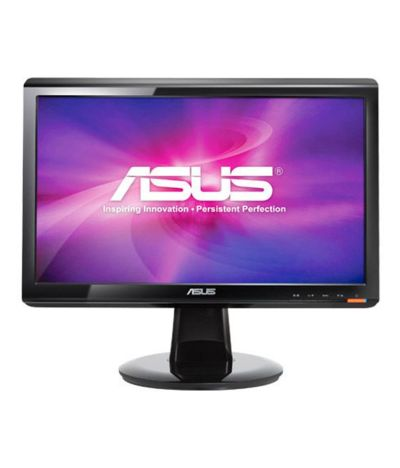 Asus VH168D LED Backlit LCD Monitor