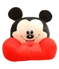 Plush Mickey Mouse Sofa/chair For Kids - Buy Plush Mickey ...