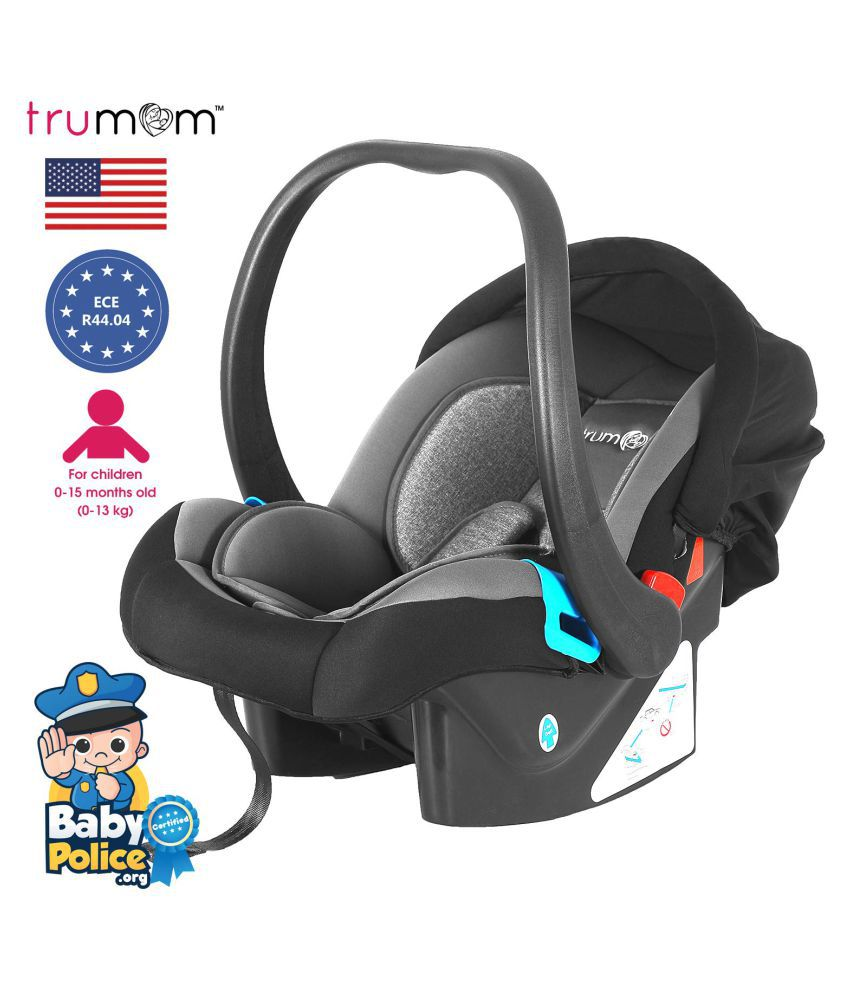Child Car Seat Usa Trumom Usa Infant Baby Car Seat Carry Cot And Rocker With