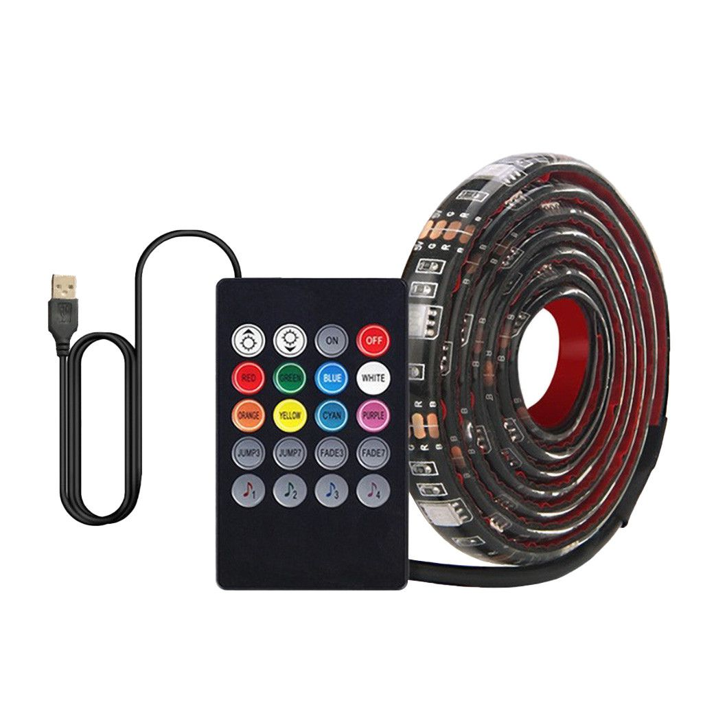 Led Strip Lights Sync To Music Usb 5050 Flexible Rgb Led Strip Lights Music Buy Led Strip Lights Sync To Music Usb 5050 Flexible Rgb Led Strip Lights Music At Best Price