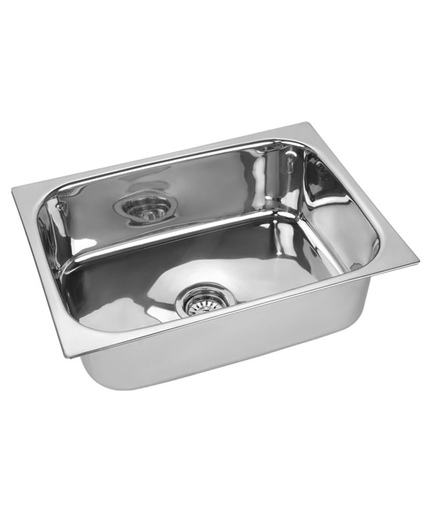 Sinks Online Jindal Kitchen Stainless Steel Sink