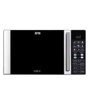 IFB 20 20BC4 Convection Microwave Oven Black