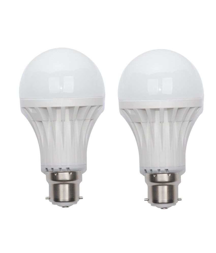 5 Watt Led 101 Lighting 5 Watt Led Bulb Buy 1 Get 1