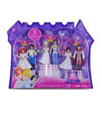 Disney Princess Fairytale Wedding Gift Set (Imported ...