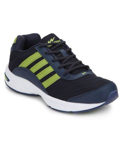 Action Campus Blue Lifestyle Sports Shoes - Buy Action ...