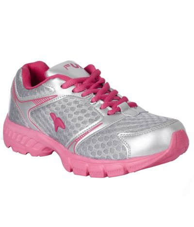 Fuel Pink Lifestyle Sports Shoes Price in India- Buy Fuel ...
