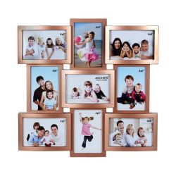 Small Crop Of Picture Collage Frames