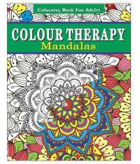 Color Therapy Books India | Murderthestout