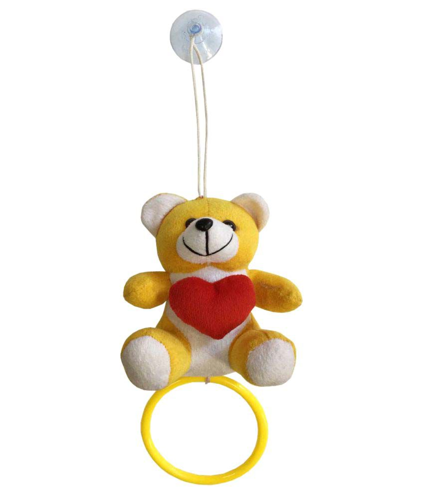 Lushomes Cute Yellow Teddy Bear Stuffed Love Soft Toy For Boyfriend Girlfriend With A Napkin Hanger Buy Lushomes Cute Yellow Teddy Bear Stuffed Love Soft Toy For Boyfriend Girlfriend With A