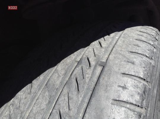 20150618 - Calls to Ban Used Tyre Sales