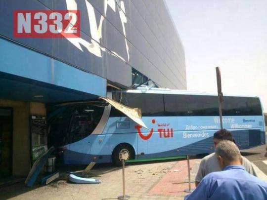 GC Bus