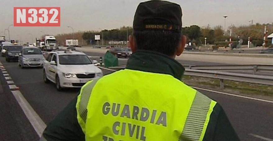 Mallorca Traffic Officer Killed on Duty