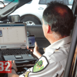 New App Can Report if Mobile used by Drivers